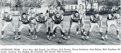 1964-65 Red Devils Scrapbook