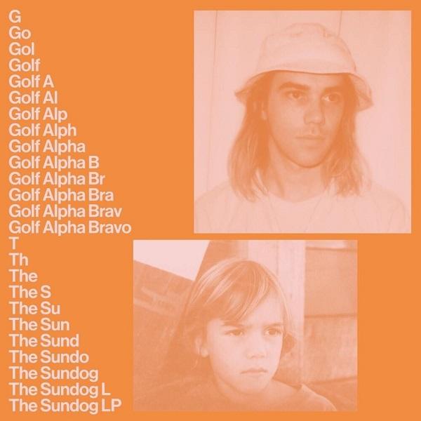 Golf Alpha Bravo - The Sundog