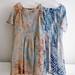 La Boutique Extraordinaire - Raga - Robes ultra légères 60 % coton / 40 % soie - sous robes 100 % coton - 240 €