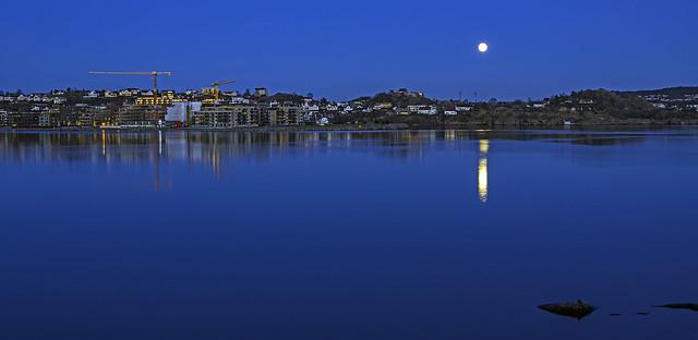 Blue moon, Otra, Kristiansand