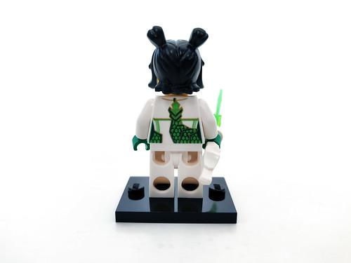 LEGO Monkie Kid White Dragon Horse Bike (80006)