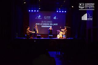 Un recorrido por lo mejor del jazz