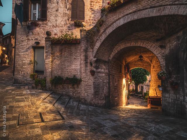 EXPLORED June 30th, 2020 - Assisi (PG)