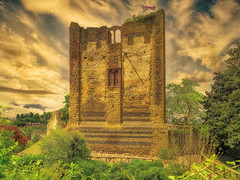 """Guildford Castle"""