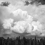 24. Juuni 2020 - 17:04 - Summer Storm in the Mountains