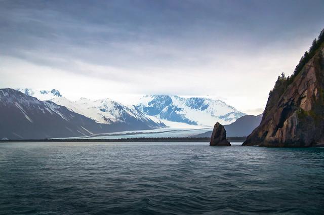 Bear Glacier Inlet