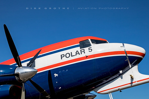 AWI_BT-67_Polar-5_C-GAWI_20200624_BRE-10 | by Dirk Grothe | Aviation Photography