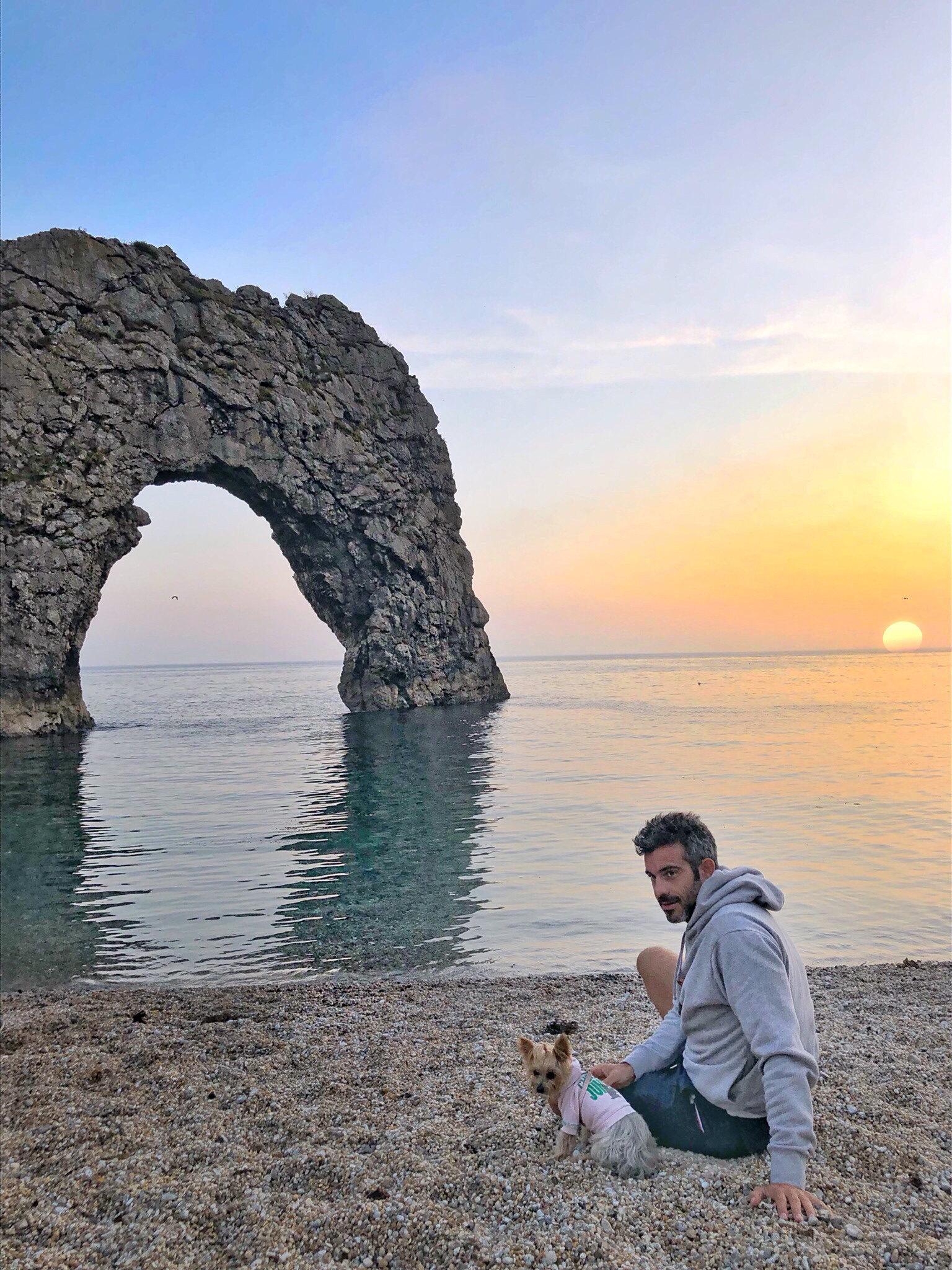 Costa Jurásica de Inglaterra - Thewotme costa jurásica - 50061932686 806f0319a4 k - Costa Jurásica de Inglaterra, un viaje de millones de años