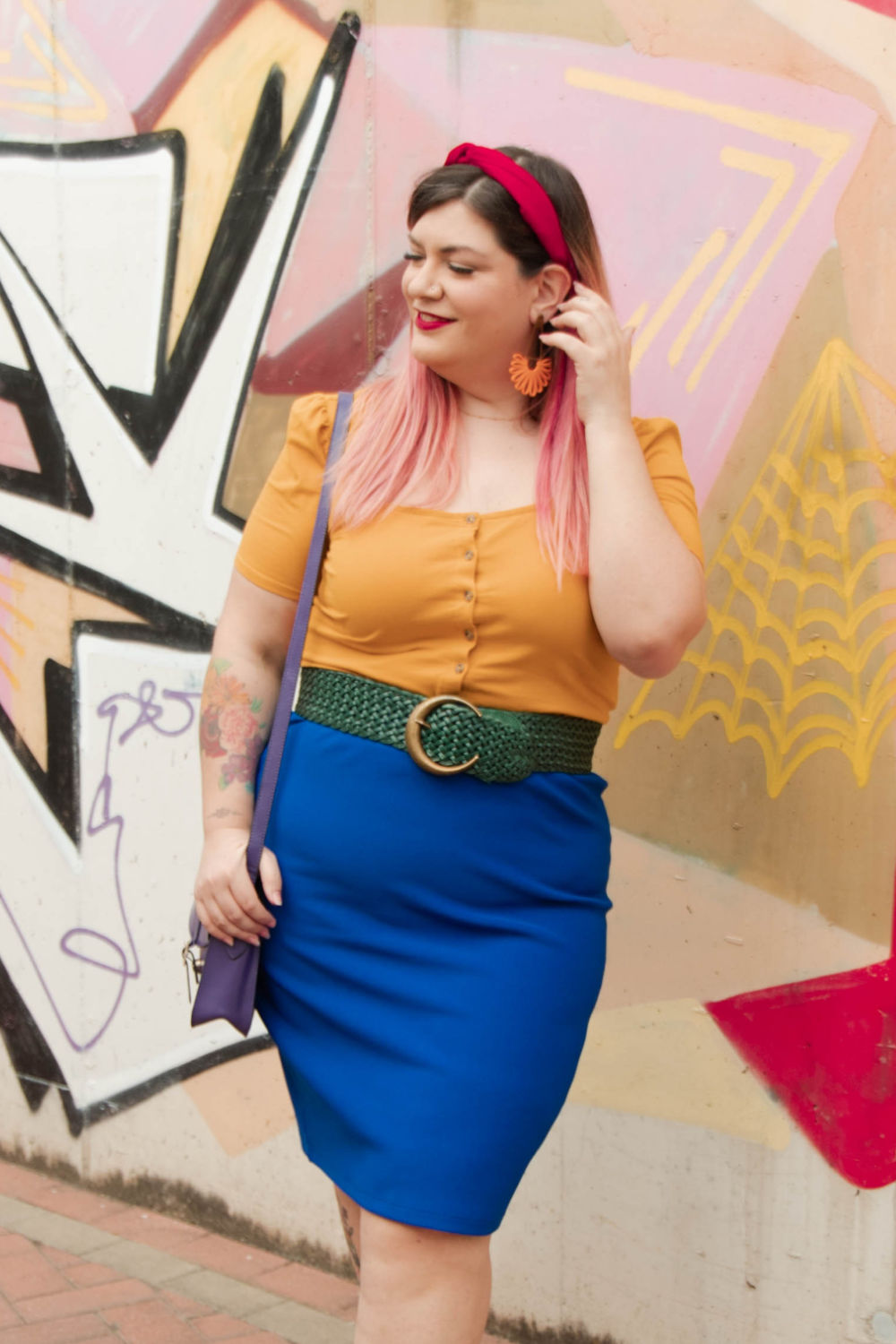 outfit plus size curvy arcobaleno (8)