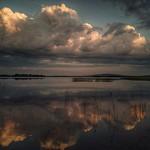 26. Juuni 2020 - 22:37 - My summer cottage lake Onkivesi (Northern Savonia, Finland)