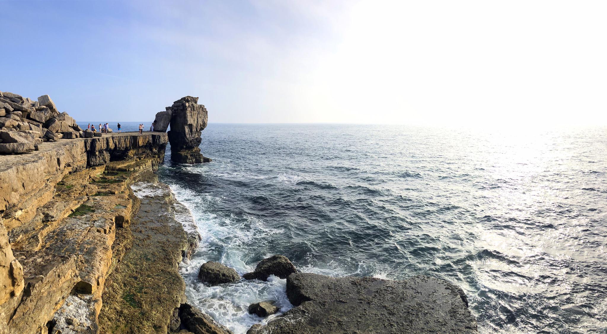 Costa Jurásica de Inglaterra - Thewotme costa jurásica - 50062182987 99b3ed1084 k - Costa Jurásica de Inglaterra, un viaje de millones de años