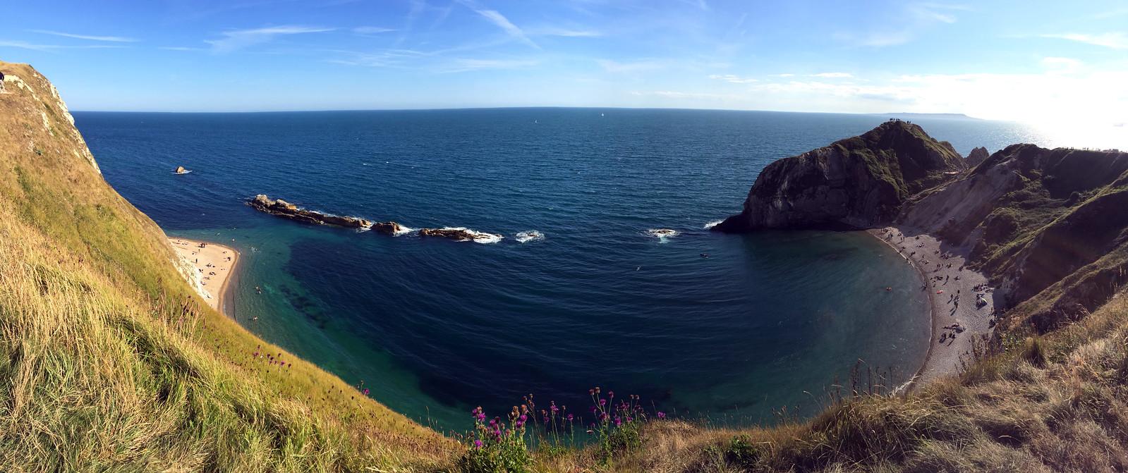 Costa Jurásica de Inglaterra - Thewotme costa jurásica - 50062184687 80782dc759 h - Costa Jurásica de Inglaterra, un viaje de millones de años
