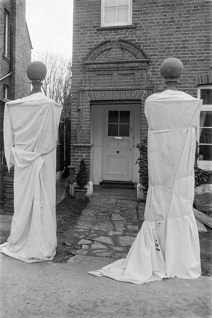 Bedford Rd, Bedford Park, Turnham Green, Ealing, 1987 87-2n-53-positive_2400