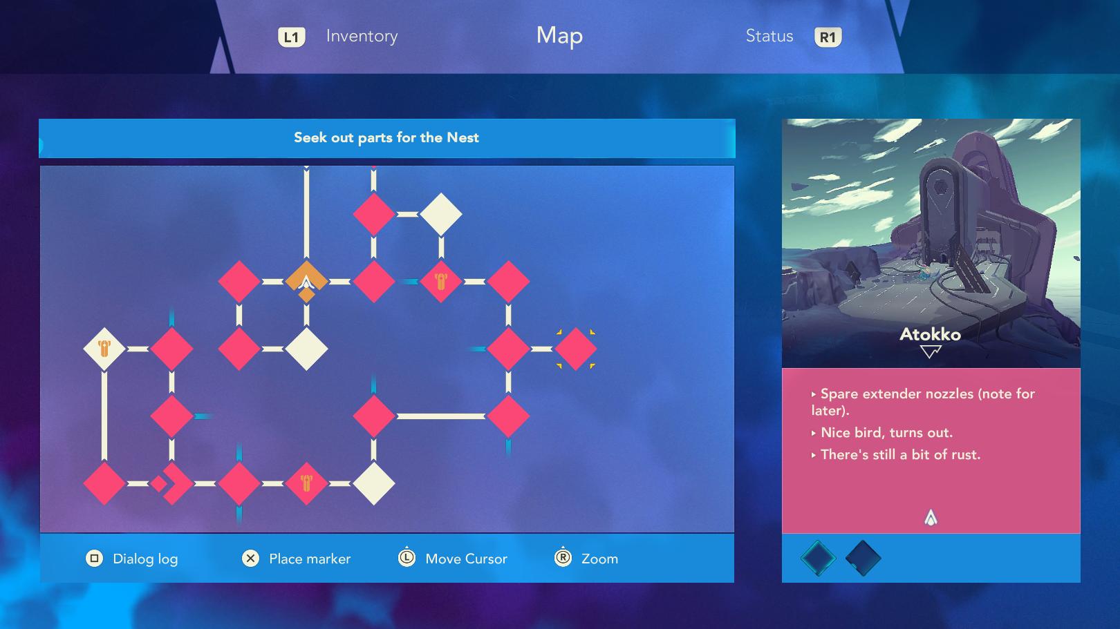 50062311288 c945666ffa o - Das entspannende Koop-Abenteuer Haven erscheint für PS4