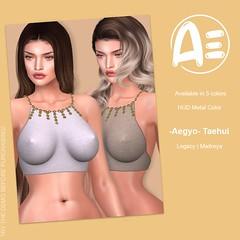 -Aegyo- Taehui