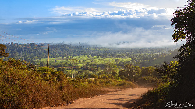 Rodovia Transamazônica