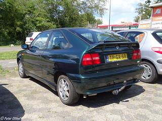 1998 Lancia Delta HPE