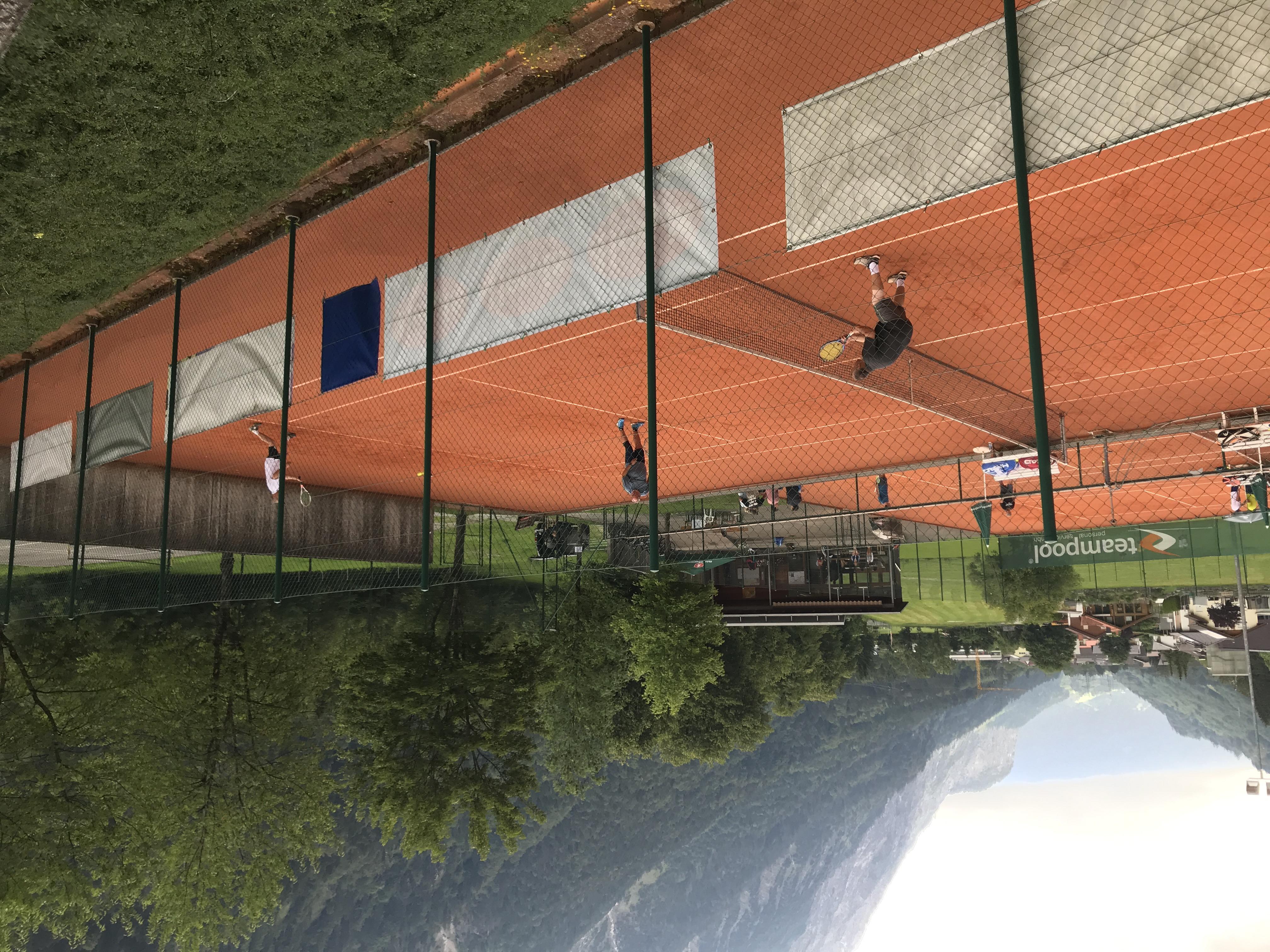 Klostertaler Sommerdoppelcup 2020