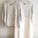 La Boutique Extraordinaire - Raga Designs - Tunique & robe 100 % lin rebrodé - 150 & 175 €