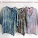 La Boutique Extraordinaire - Raga - Grandes chemises ultra légères 60 % coton / 40 % soie - 140 €