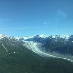 Tanaina Glacier