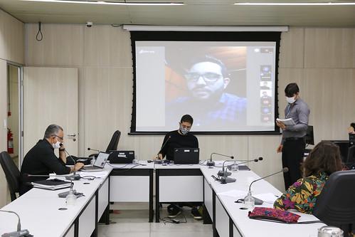 10ª Reunião - Comissão Especial de Estudo Covid-19