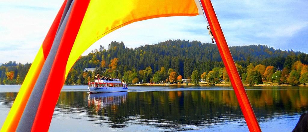 Lago Titi. Alemania. Explore