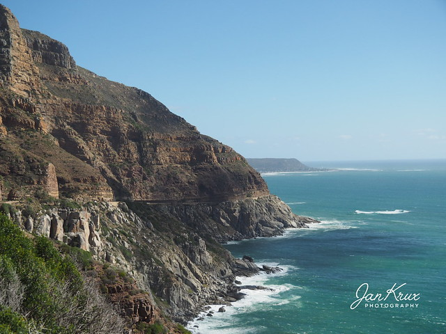 South Atlantic Coast