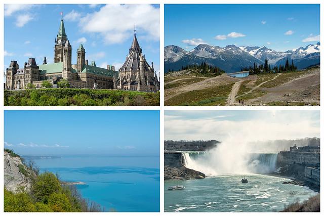 🍁 Happy Birthday, Canada! 🍁