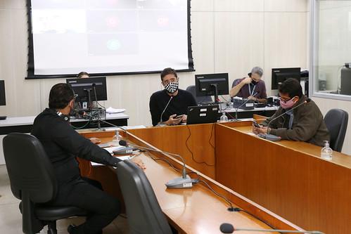 14ª Reunião Ordinária - Comissão de Legislação e Justiça