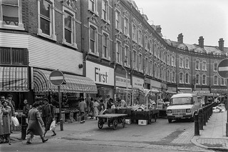 Shops, Electric Ave, Brixton, Lambeth, 1987 87-2o-46-positive_2400