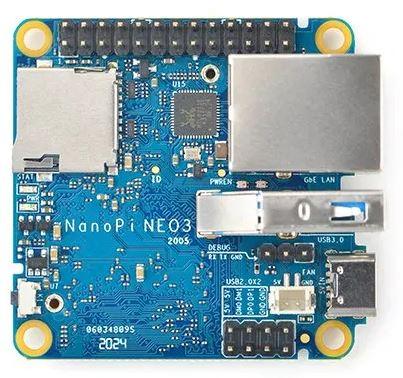 NanoPi NEO3