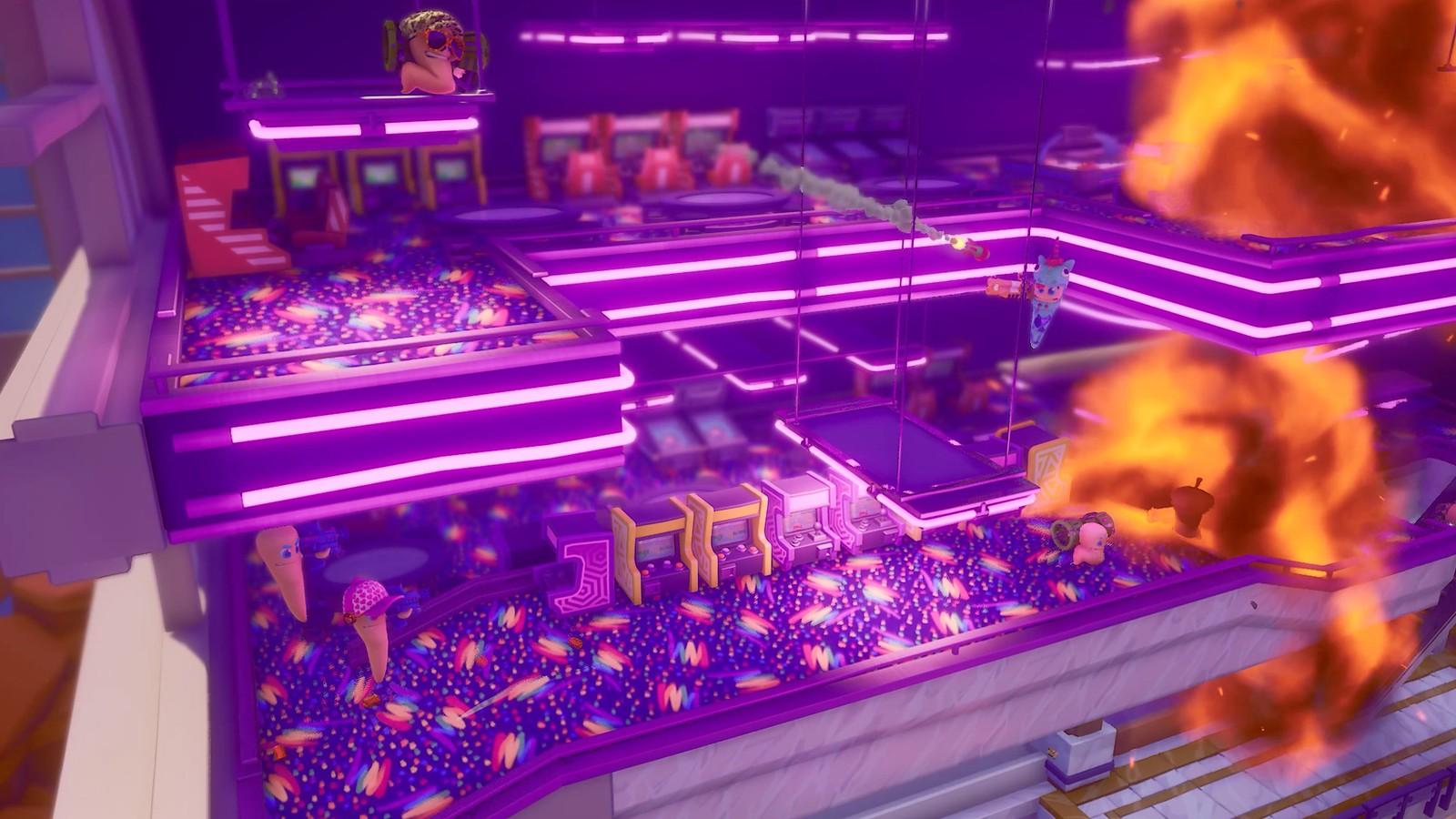 50062912046 54ce59546a h - Worms Rumble rollt im Laufe dieses Jahres auf PS4 und PS5