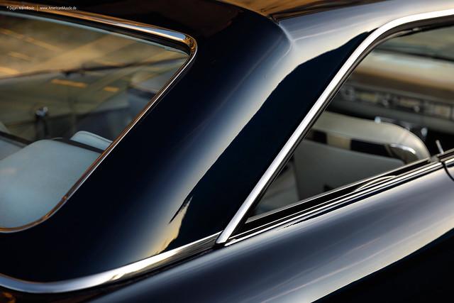 1964 Ford Galaxie 500 XL - C-Pillar - Shot 15
