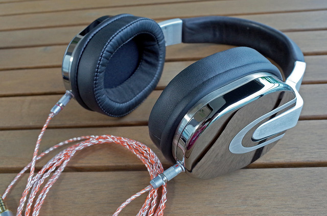 Headphone customize