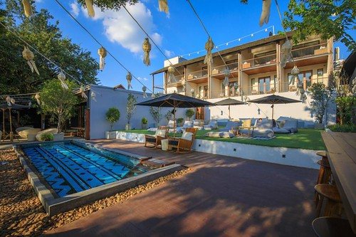 Sala Lanna Hotel and Resort, Chiang Mai, Thailand 2