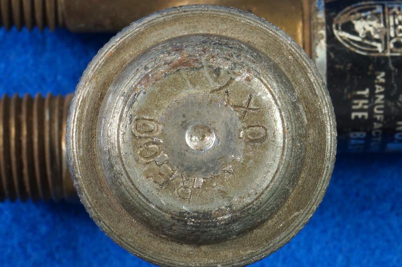 RD20912 Vintage Rego GV Welding Torch Bastian Blessing 10586 DSC08595
