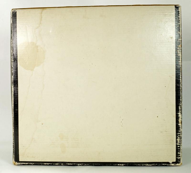 RD28745 Rare 1978 Silverface Marantz AM-FM Cassette Car Stereo CAR-300 in Original Box with Unused Faceplate DSC08547