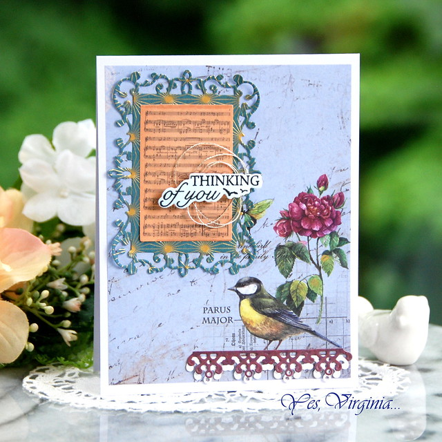 July Card Kit (Virginia Lu)  - Copy