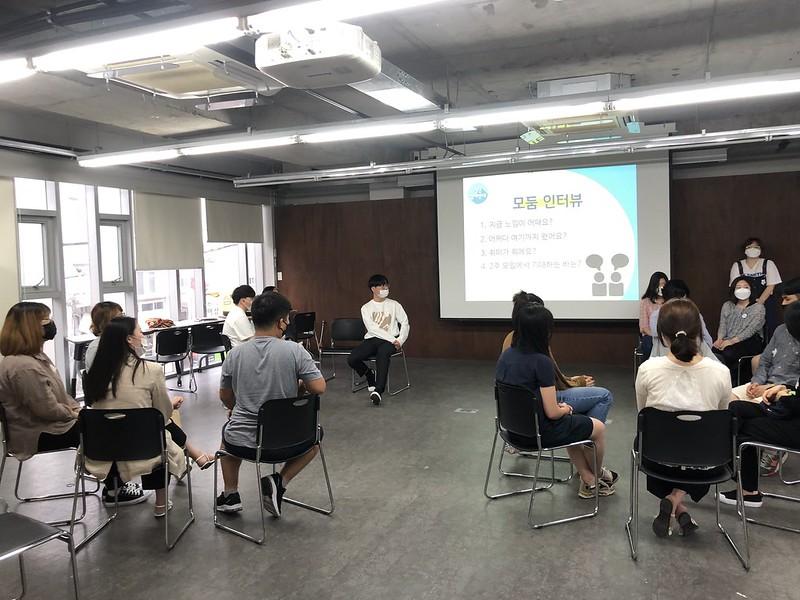 2020_청참 캠페인 어벤져스 모임하는 사진