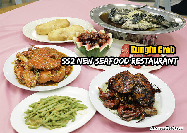 kungfu crab new rest