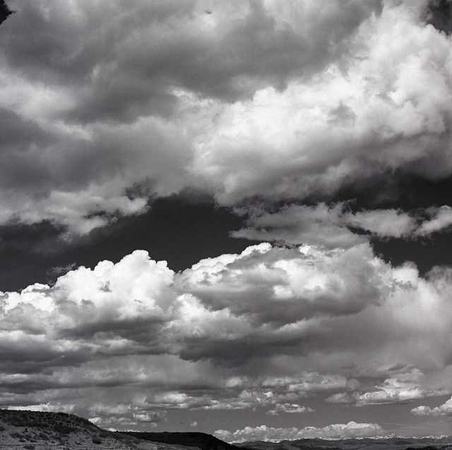 Accented Clouds (HASSY18-157)