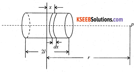 2nd PUC Physics Previous Year Question Paper June 2017 21