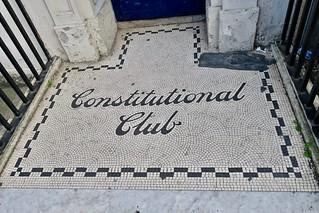 Constitutional Club, Margate, UK