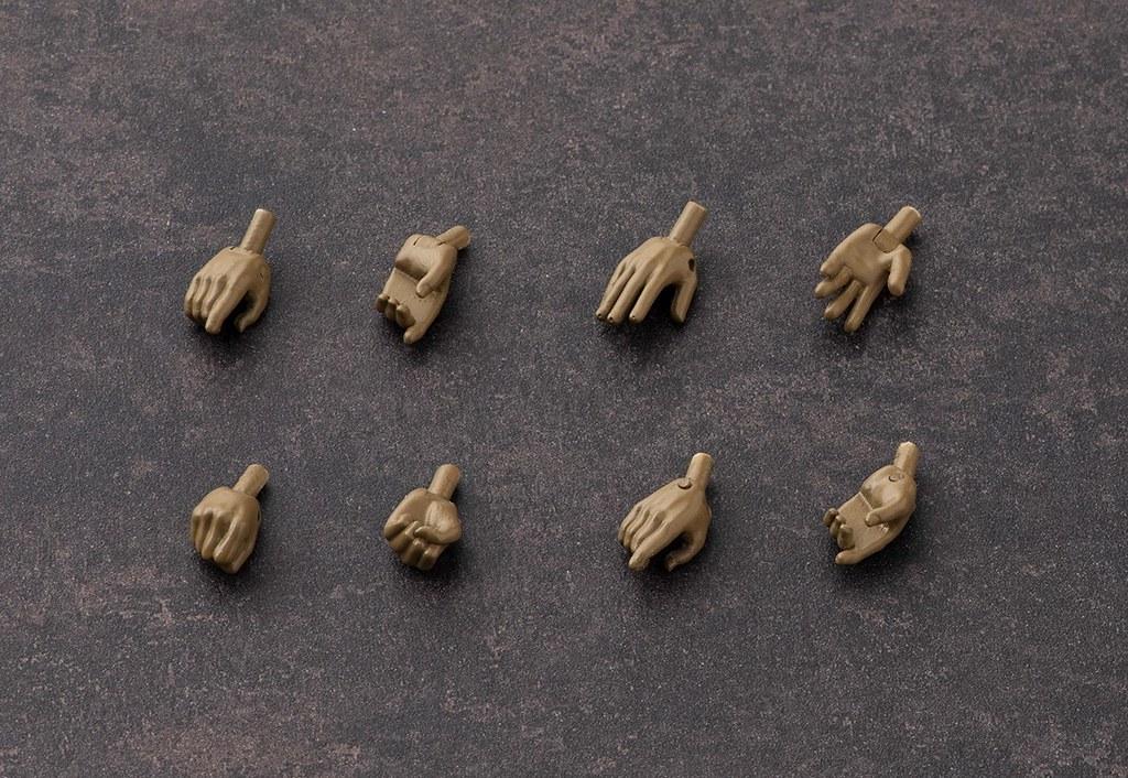 吉翁萬歲!MEGAHOUSE G.M.G.《機動戰士鋼彈》吉翁公國軍「一般士兵 01~03」1/18 比例可動人偶(機動戦士ガンダム ジオン公国軍一般兵士)