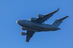 C-17 Drills