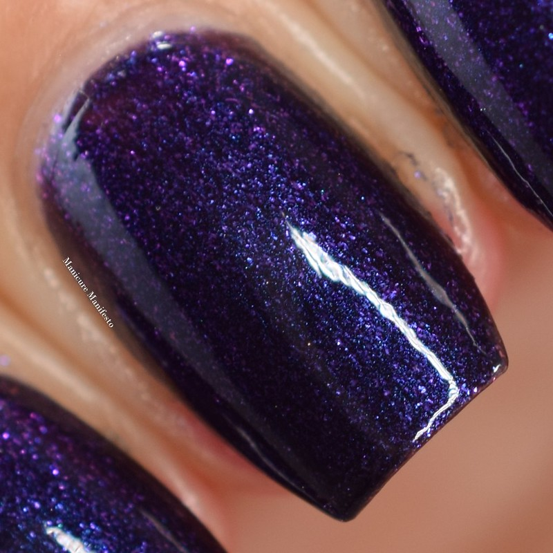 OPI Ink review