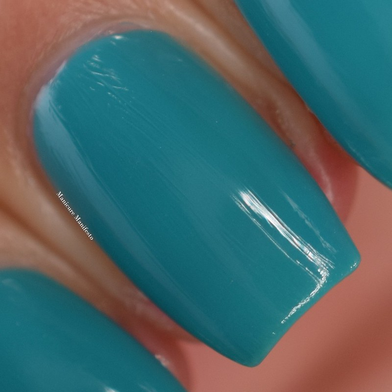OPI Fly review