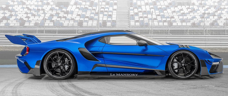 Le-Mansory-Ford-GT-1