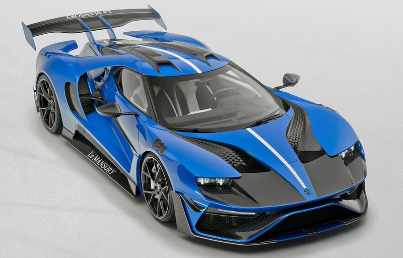 Le-Mansory-Ford-GT-4